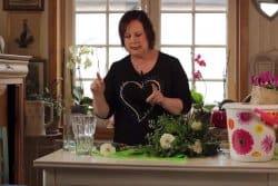 Quelques astuces pour prolonger la durée de vie de votre bouquet de fleurs.