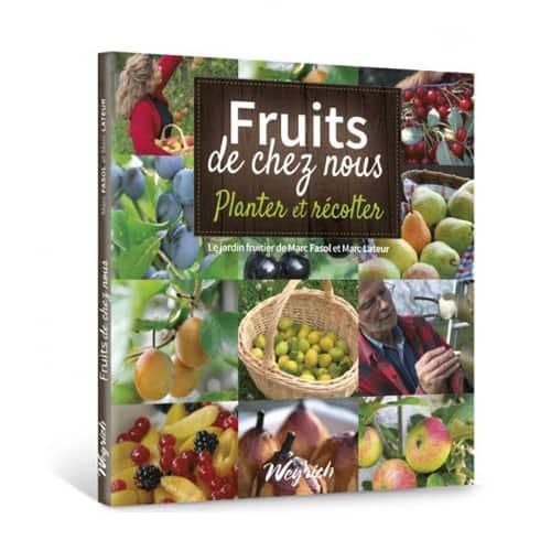 « Fruits de chez nous » de Marc Fasol (16€) est disponible en librairies et sur notre e-shop.