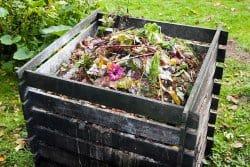 Quelques règles à suivre pour fertiliser le potager avec du compost.