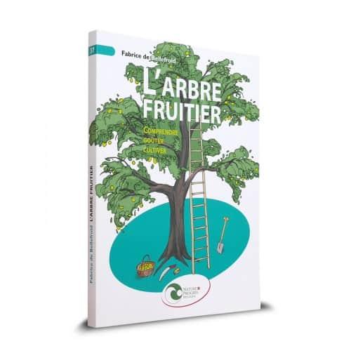 « L'arbre fruitier » de F. de Bellefroid est disponible en librairies et sur notre e-shop au prix de 14,60€ .