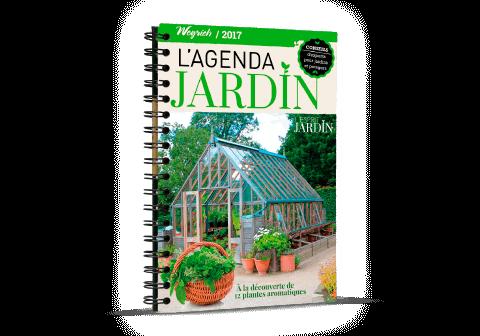 L'Esprit Jardin - Concours - L'Agenda Jardin 2017