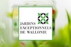 1re édition du week-end des Parcs et Jardins de Wallonie