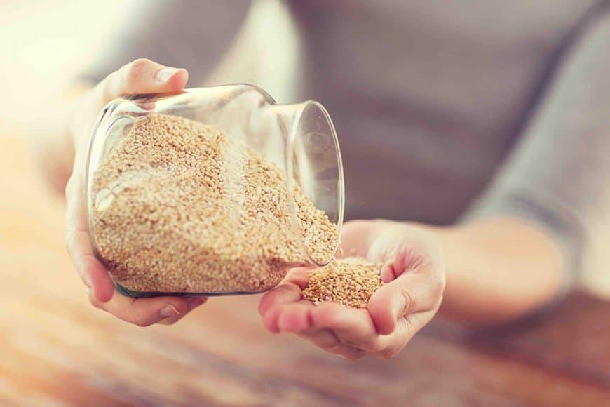 La quinoa, un «super aliment»?