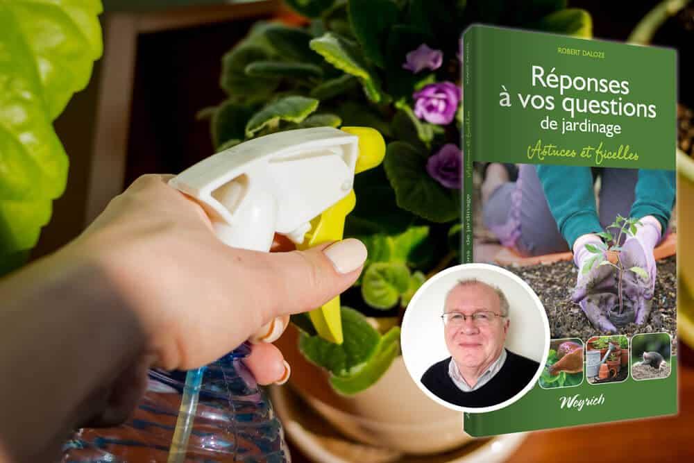 Robert daloze plus de 50 ans au service de nos petits for Service de jardinage