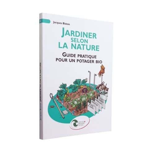 « Jardiner selon la nature » de Jacques Biston (14,60€) est disponible en librairies et sur notre e-shop.
