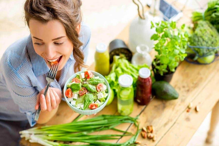 Notre alimentation, source de vie pour notre santé et notre planète