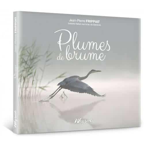 « Plumes de brume » de Jean-Pierre Frippiat est disponible en librairies et sur notre e-shop.