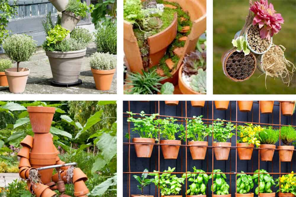 DIY : un jardin qui dépote !