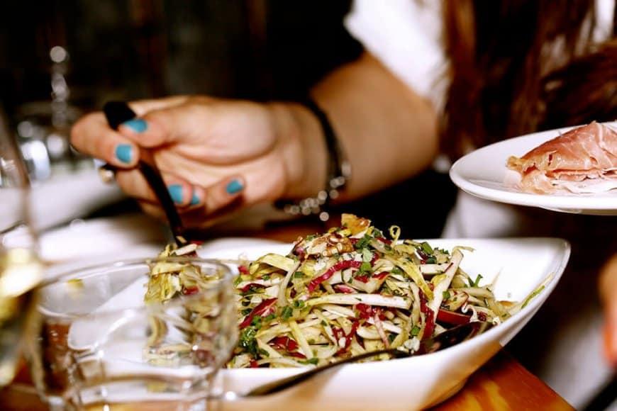 Salades et soupes : des repas vitaminés !