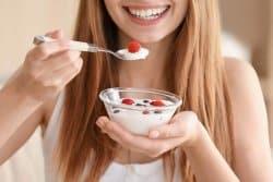 Le yaourt, un allié sain !