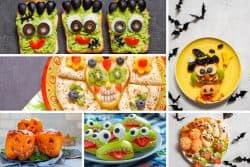 Halloween : monstrueusement sain !