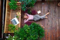 3 Astuces déco Cours & patios